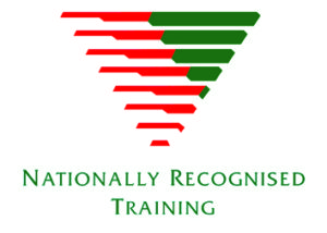 Nationally Recognised Training Logo (Small Colour)